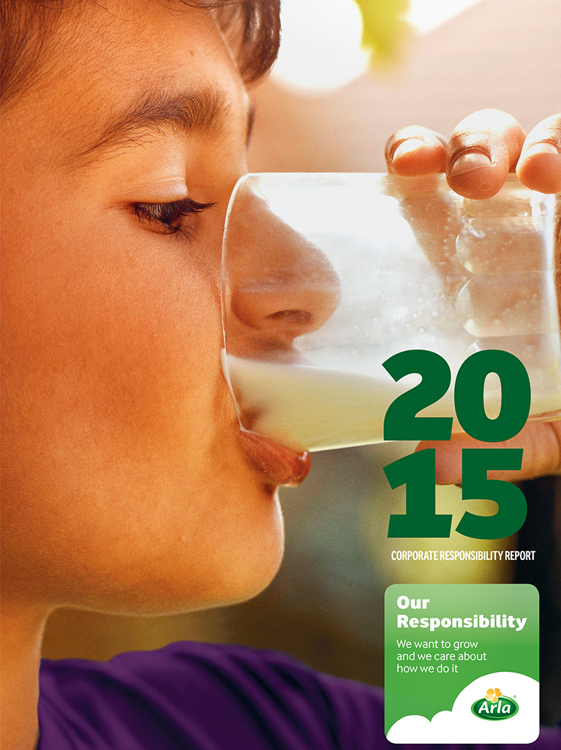 Our Responsibility - Report 2015