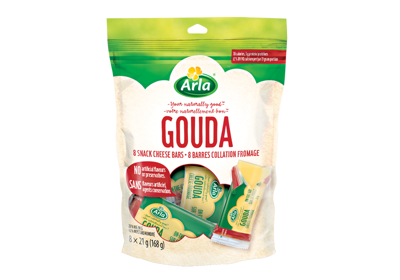 Collations de fromage Gouda