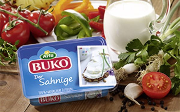 Arla Buko in Germany