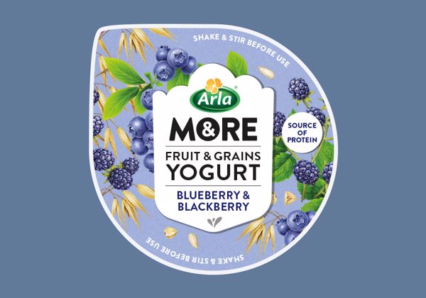 YOGURT &MORE