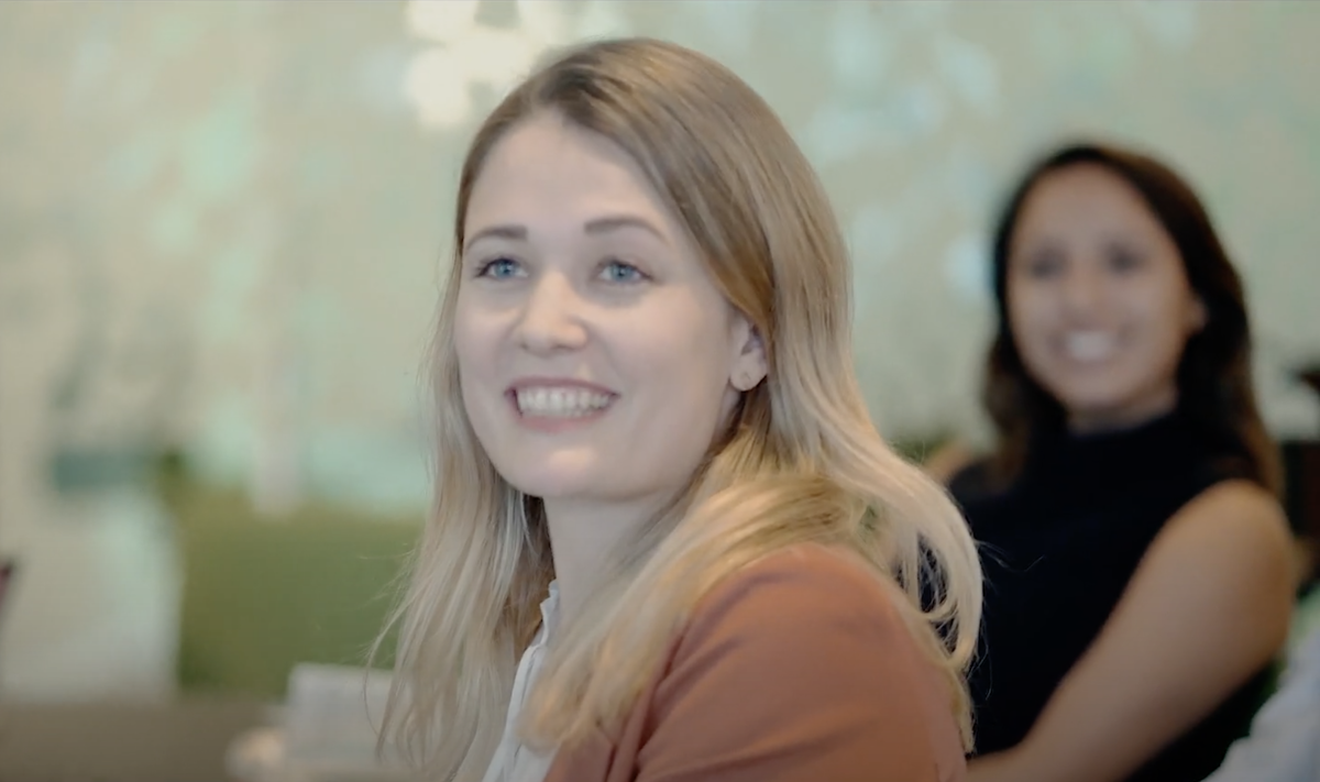 Video from the Assessment Centre for F15 Graduates at Arla