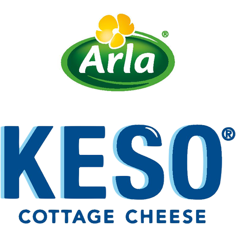 Keso Cottage cheese from Arla