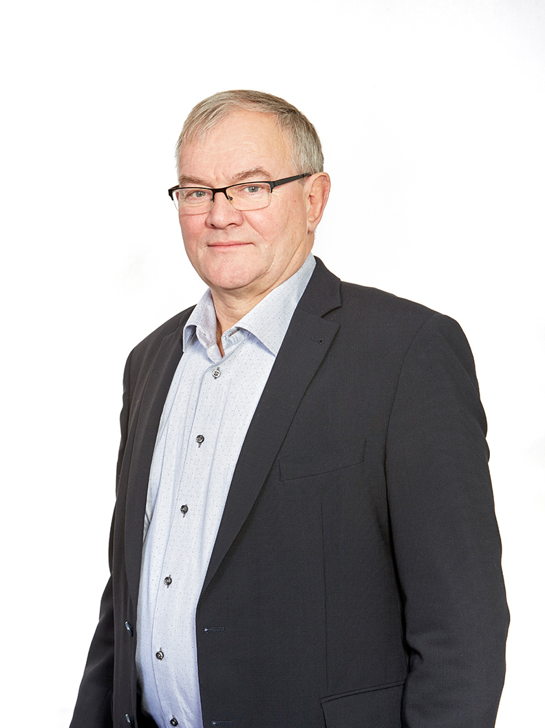 Åke Hantoft, Chairman