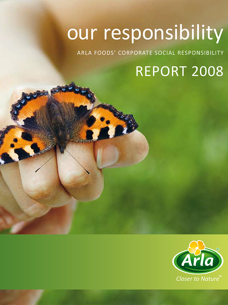 Our Responsibility - Report 2008