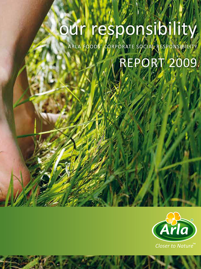 Our Responsibility - Report 2009
