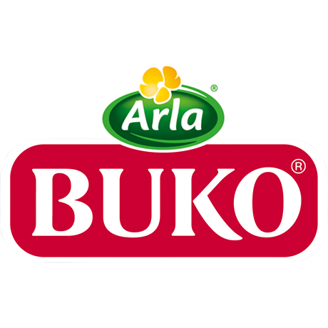 Arla Buko - cream cheese
