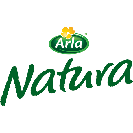 Arla Natura cheese